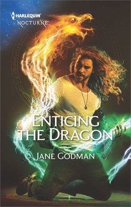 Enticing the Dragon (Beast #2)