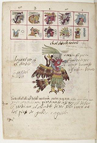 Maya Codex Telleriano Remensis