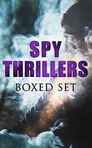 Spy Thrillers: Boxed Set