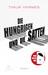 Die Hungrigen und die Satten by Timur Vermes