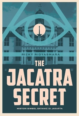 Novel The Jacatra Secret Pdf