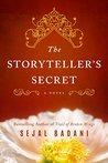 Book cover for The Storyteller's Secret