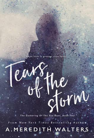 Tears of the Storm A. Meredith Walters