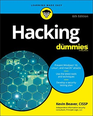 Hacking For Dummies (For Dummies
