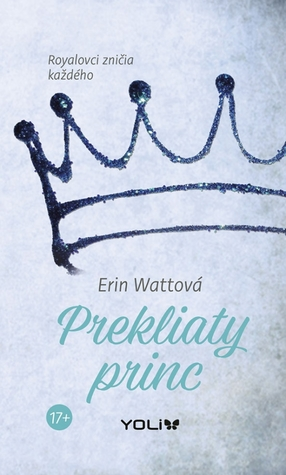 Prekliaty princ (Royalovci, #2)