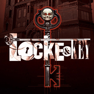 Locke & Key (Issues) (40 Book Series)