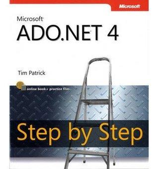 Ms. Ado. Net 4 Step By Step