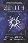 The Androma Saga (2 Book Series)