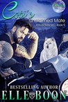 Coti's Unclaimed Mate (Iron Wolves MC, #9)