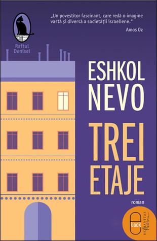 Trei etaje by Eshkol Nevo