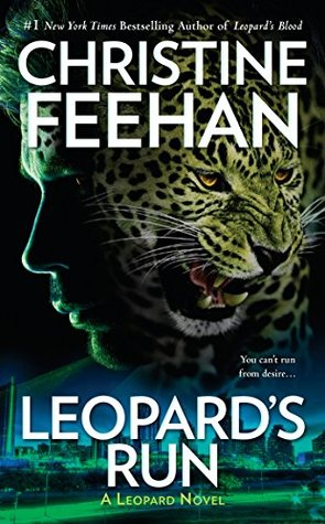 Leopard's Run (A Leopard Novel, #11)