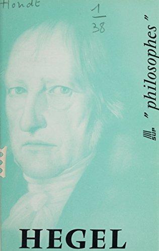 Hegel: Sa vie, son œuvre, avec un exposé de sa philosophie