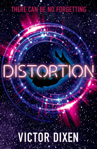 Distortion (Phobos, #2)