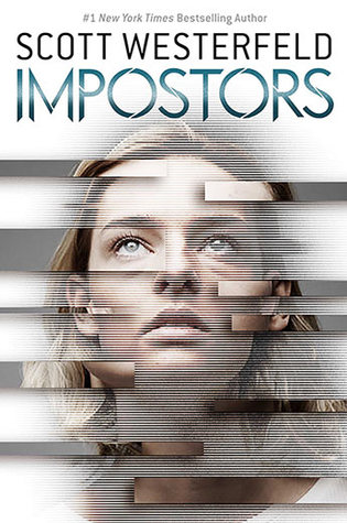 Image result for imposters scott westerfeld
