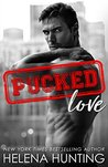 Book cover for Pucked Love (Pucked, #6)