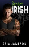 Proper Irish (Jaded Lily #1)
