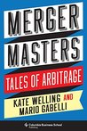 Merger Masters by Mario Gabelli