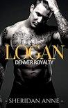 Logan (Denver Royalty #1)
