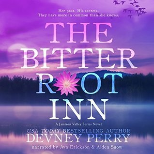 The Bitterroot Inn (Jamison Valley, #5)