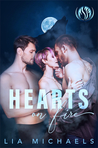 Hearts on Fire (Wildfire Romance Book 5)