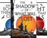The Licanius Trilogy (3 Book Series)