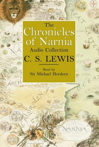 The Chronicles of Narnia – The Chronicles of Narnia Audio Box Set