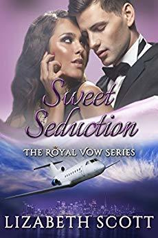 Sweet Seduction (Royal Vow #3)