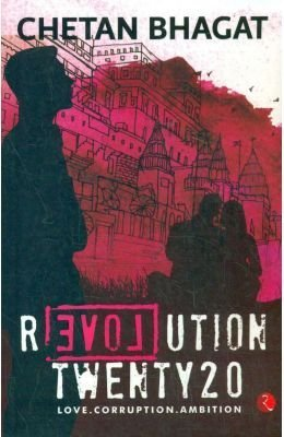 Revolution Twenty 20: Love, Corruption, Ambition