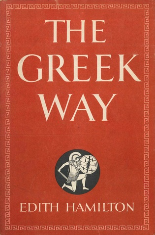 Image result for the greek way