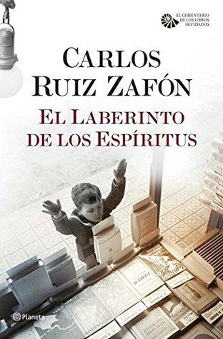Pack: El laberinto de los espiritus (Autores Espanoles e Iberoamericanos)