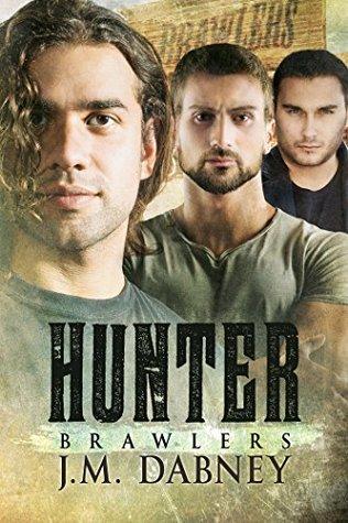 Hunter by J.M. Dabney