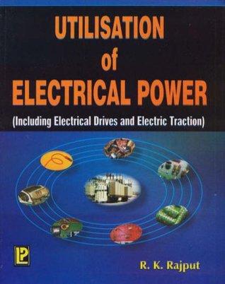 Utilisation of Electrical Power