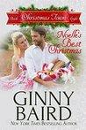 Noelle's Best Christmas (Christmas Town #6.6)