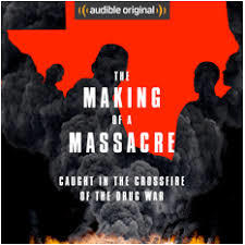 The Making of a Massacre by Ginger Thompson