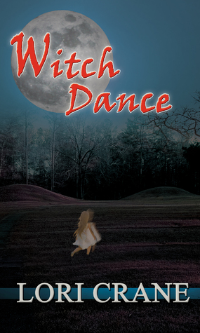 Witch Dance by Lori Crane