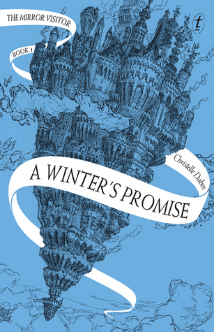 A Winter's Promise (The Mirror Visitor, Book #1)