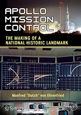 Apollo Mission Control: The Making of a National Historic Landmark