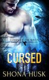 Cursed (Coven of the Raven, #1)