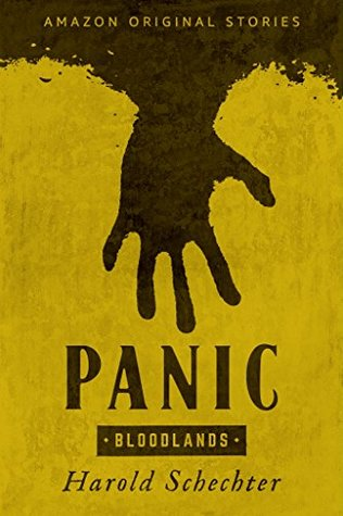 Image result for Harold Schechter panic