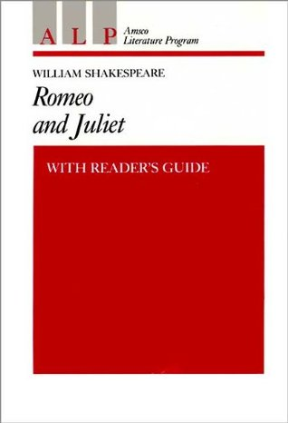 Romeo And Juliet With Reader's Guide