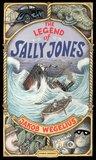 The Legend of Sally Jones by Jakob Wegelius