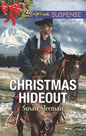 Christmas Hideout (McKade Law #3)