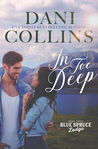 Review: In Too Deep by Dani Collins (Amy's Book Obsession)