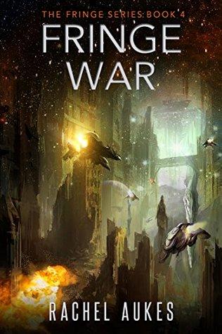 Fringe War (Fringe #4)
