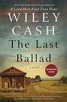 The Last Ballad - Signed / Autographed Copy