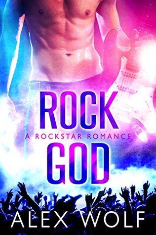 Rock God by Alex   Wolf