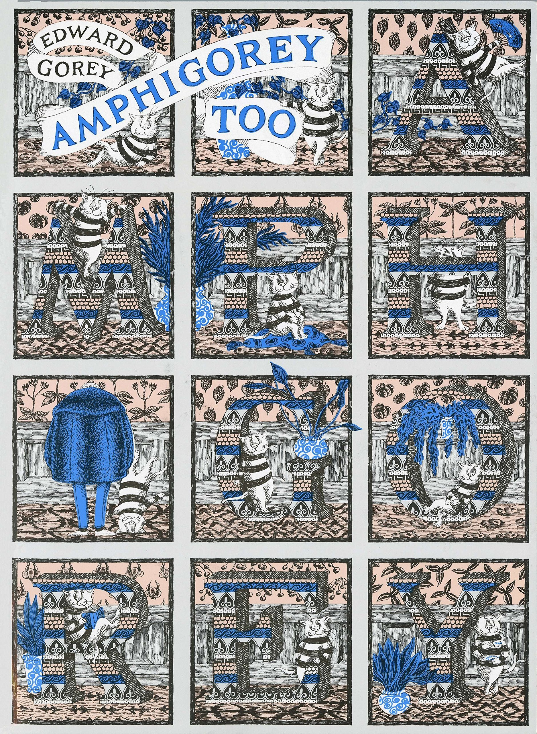 Amphigorey Too (Amphigorey, #2)