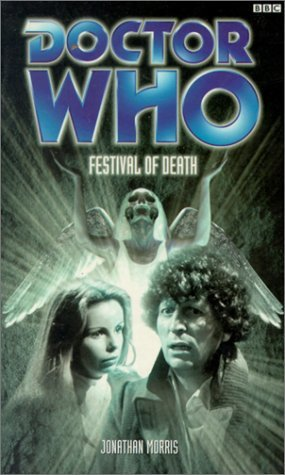 Doctor Who: Festival of Death