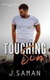 Touching Sin (Vegas Sin #1)