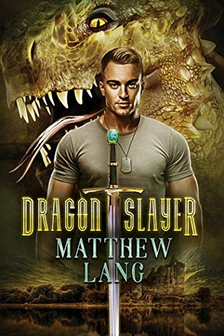 Dragonslayer (Twitterlight #1)